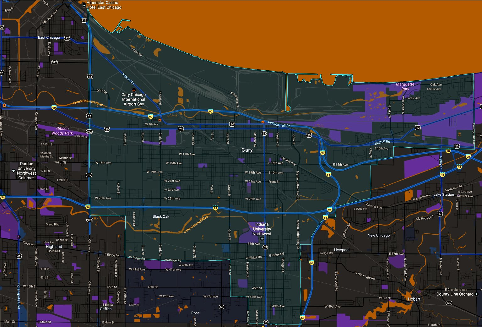File:Gary Indiana map.jpg - The World Is A Vampire on indiana toll road map, fishers indiana map, northwest indiana map, decatur indiana map, burket indiana map, gas city indiana map, helmsburg indiana map, merrillville indiana map, hammond indiana map, kentland indiana map, michigan city indiana map, pittsburgh indiana map, indianapolis indiana map, south bend indiana map, detailed indiana road map, remington indiana map, greensboro indiana map, wisconsin indiana map, crown point indiana map, chicago map,